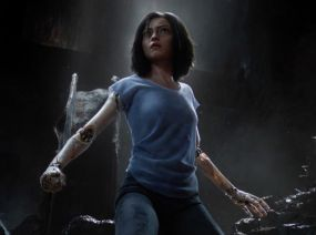 Alita Battle Angel 1