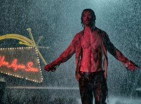 Bad Times At The El Royale 1