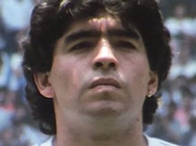 Diego Maradona 1