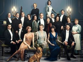 Downton Abbey 1