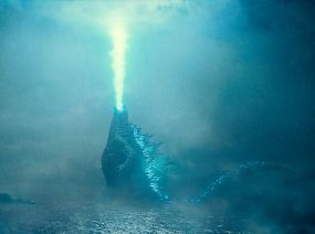 Godzilla Iiking Of The Monsters 1