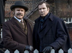 Holmes Watson 1