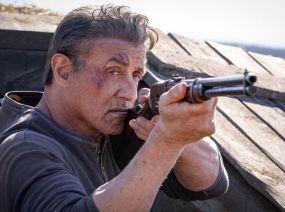 Rambo Last Blood 1