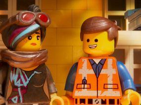The Lego Movie 1
