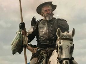 The Man Who Killed Don Quixote 1