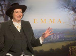 Emma Junket Pic