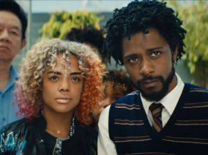 Sorry To Bother You 1
