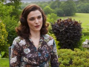 The Mercy Rachel Weisz 1