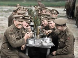 They Shall Not Grow Old 1
