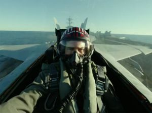 Top Gun Maverick 1