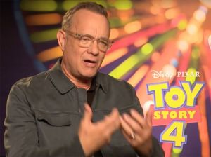 Toy Story4 Interviews 1