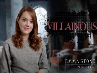 Cruella Behindthe Scenes