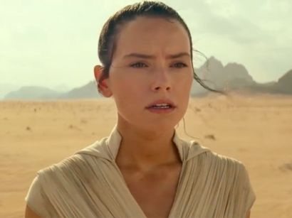 Star Wars The Rise Of Skywalker 1