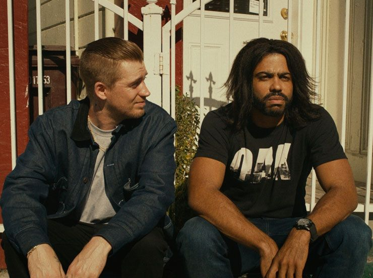 Blindspotting 1