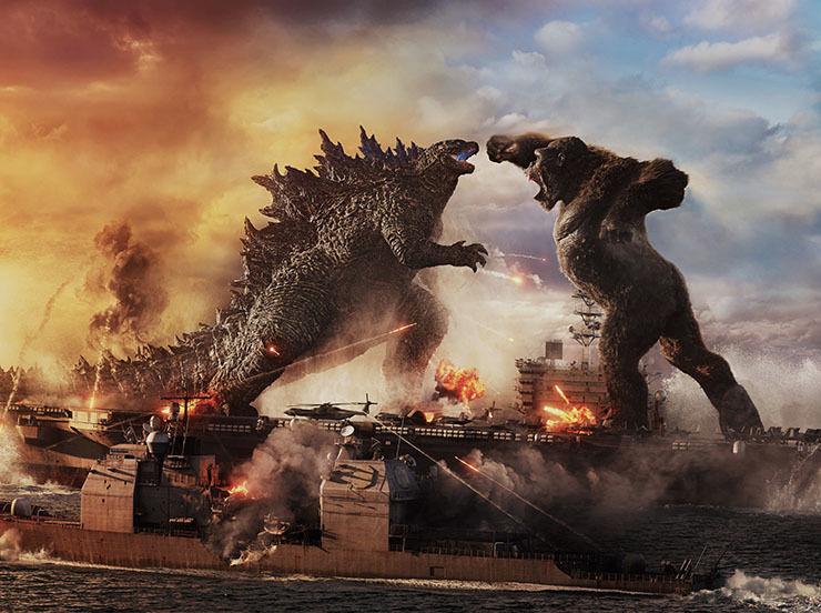 Godzillavs Kong 1
